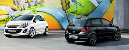 Opel Corsa Color Edition