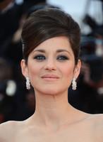 Del maxi-moño de Marion Cotillard a la naturalidad de Zoe Saldaña en el Festival de Cannes