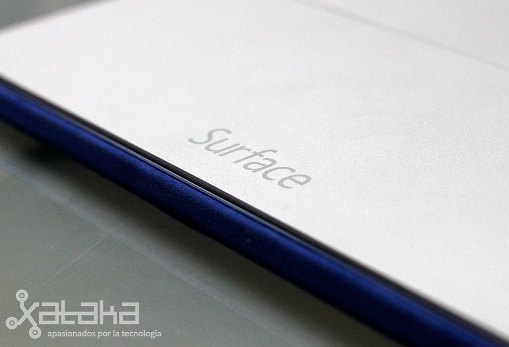 Foto de Microsoft Surface Pro 3 (25/39)