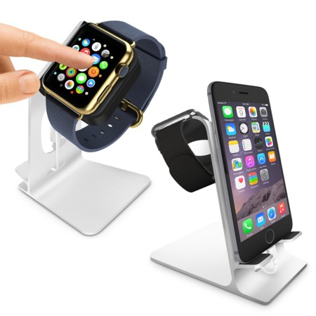 Apple Watch Stand Orzly Main 1