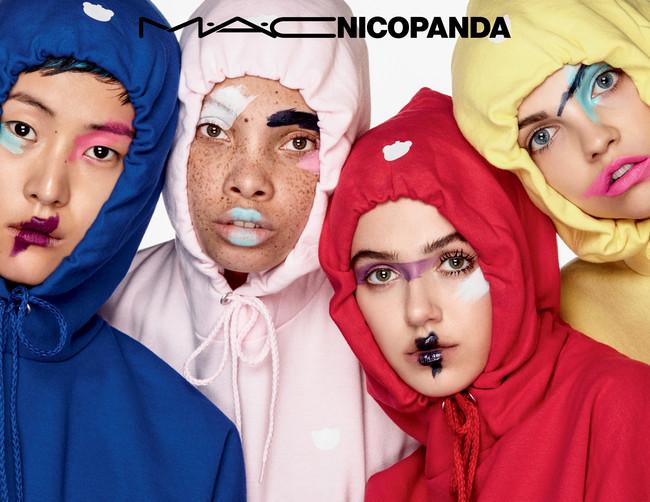 nicopanda mac