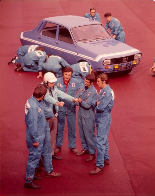 Foto de Renault 12 (22/25)