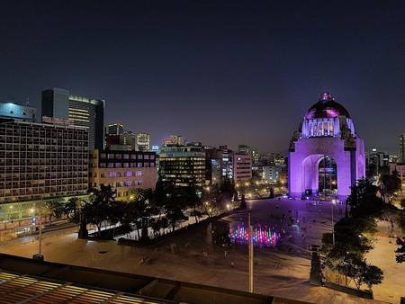 Samsung Galaxy S20 Ultra Analisis Mexico Prueba Modo Noche 5