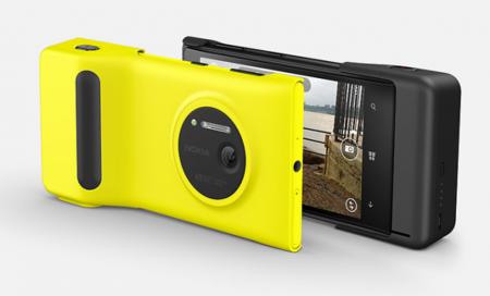 El Lumia 1020, de dos a tres años por delante del iPhone 5S en capacidades fotográficas
