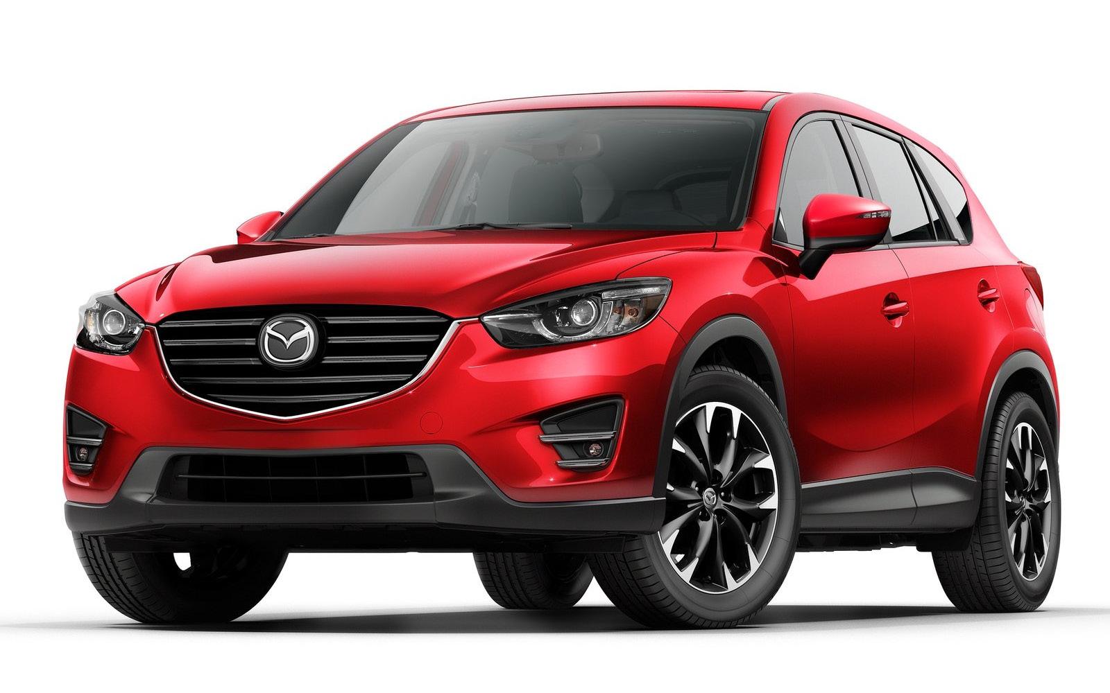 Foto de Mazda CX-5 2016 (11/20)