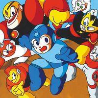 Mega Man debuta con mal pie en móviles