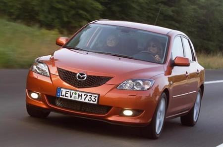 Décimo aniversario del Mazda3