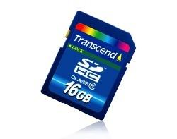 SD integrado, nuevo estándar de almacenamiento