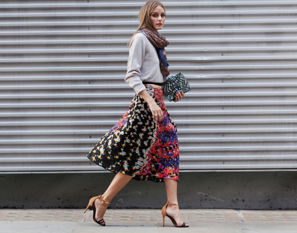 Foto de Semana de la Moda de Olivia Palermo (9/11)