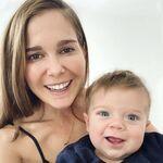 """""""Neo me ha demostrado que otra crianza es posible e igualmente efectiva"""": la reflexión de Natalia Sánchez sobre su segundo hijo"""