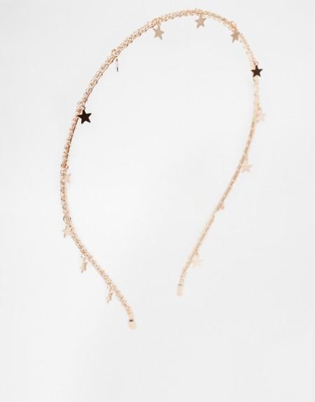 Diadema minimalista