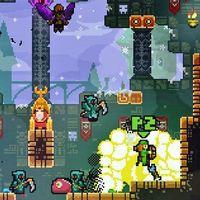 El creador de Celeste ya ha empezado a trabajar en la versión para Nintendo Switch de TowerFall