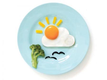 personaliza tus huevos fritos con Greggs