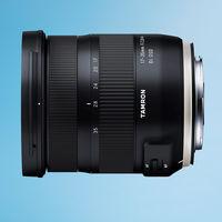 """Tamron 17-35mm f2.8-4 Di OSD, nuevo zoom angular """"ligero y pequeño"""" para réflex full frame de Canon y Nikon"""