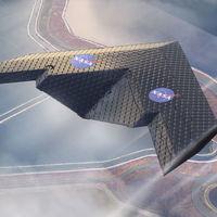 La NASA y el MIT quieren reinventar los aviones: esta ala cambia de forma y se adapta automáticamente a cada etapa de vuelo