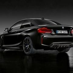 Foto 3 de 8 de la galería bmw-m2-coupe-black-shadow-edition en Motorpasión México