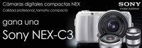 ¿Quieres una Sony NEX-C3? consíguela en el club de Xataka Foto
