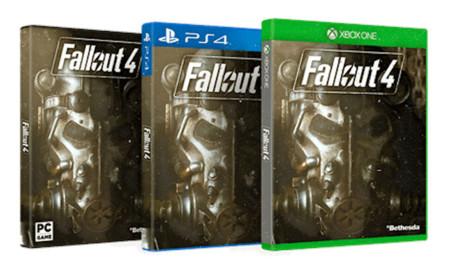 ¡Ya es oficial! Se confirma la llegada de Fallout 4 y ya pueden ver su primer trailer