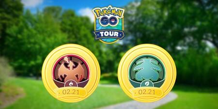 Pokémon GO: todas las misiones de la tarea de investigación especial del Tour de Pokémon GO: Kanto para conseguir a Mew shiny
