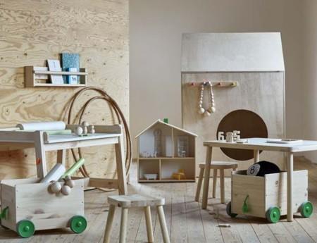 Ikea Flisat Mueble Infantil