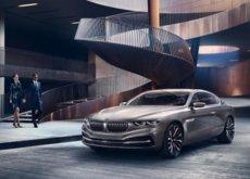BMW va en serio con el Serie 7 Coupé y varios planes para quitarle protagonismo a la Clase S de Mercedes