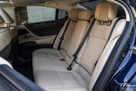 Lexus Es 300h 2021 Prueba 028