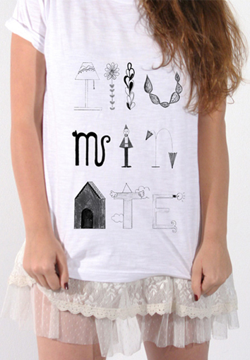 2 IED camisetas
