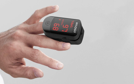 Los oxímetros, de moda en pleno COVID-19: para qué sirven (y para qué no) los que hay en smartwatches y pulseras
