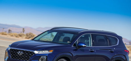 Hyundai Santa Fe 2019: Precios, versiones y equipamiento en México (actualizado)