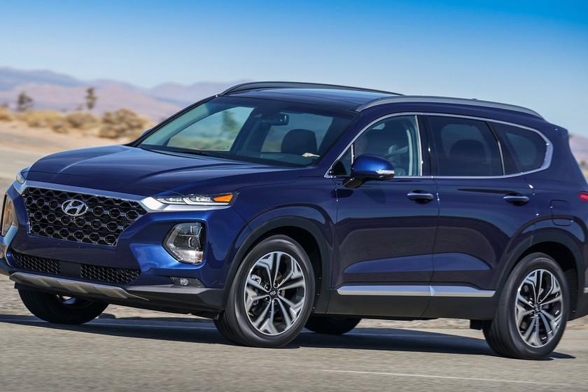 Hyundai Santa Fe Sport 2019: Precios, versiones y equipamiento en México