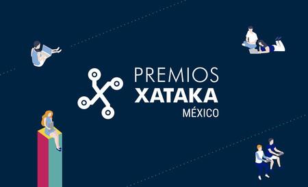 Bienvenidos a los Premios Xataka México 2018