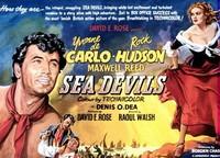 Añorando estrenos: 'Los gavilanes del estrecho' de Raoul Walsh
