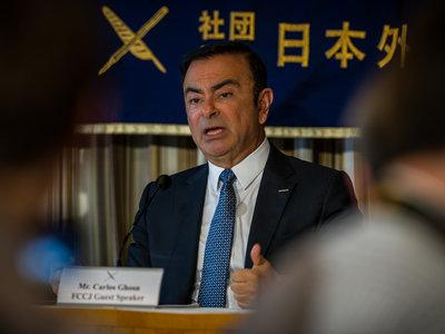 Carlos Ghosn, una vez más en el ojo del huracán con nuevos cargos en su contra