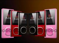 Rumor: lanzamiento del Zune 2 en octubre