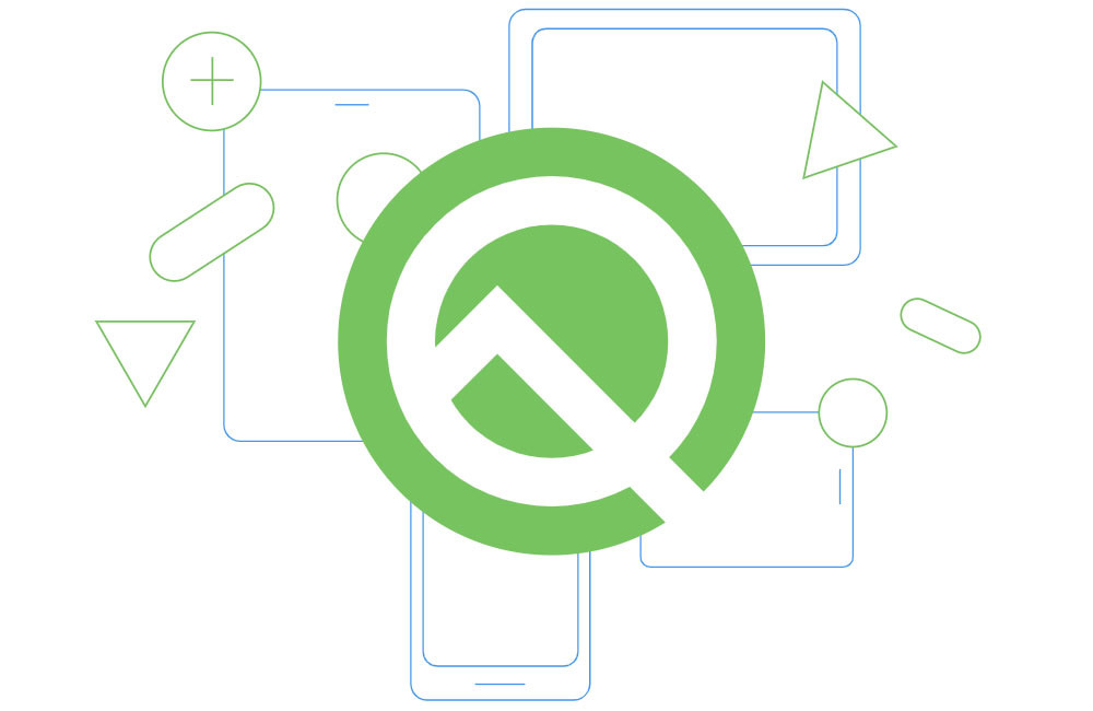 Android Q Beta 5 is already here: these are the new features of the first release candidate of Android-10