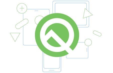 Android Q Beta 5 ya está aquí: estas son las novedades de la primera versión candidata de Android 10