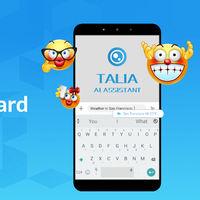 TouchPal Keyboard Pro introduce Talia, su Inteligencia Artificial para teclados