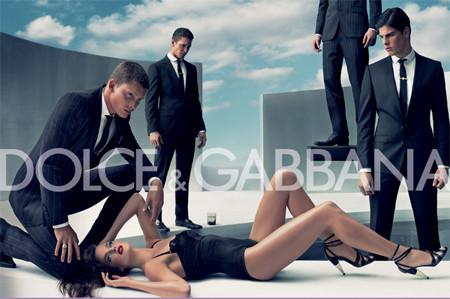 Dolce & Gabbana PV 07 c
