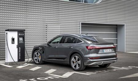 Audi abraza el coche eléctrico y paraliza el desarrollo de nuevos motores de gasolina y diésel