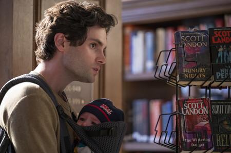 'You' es imprescindible para Netflix: la plataforma renueva la serie por una temporada 4 antes de estrenar la 3