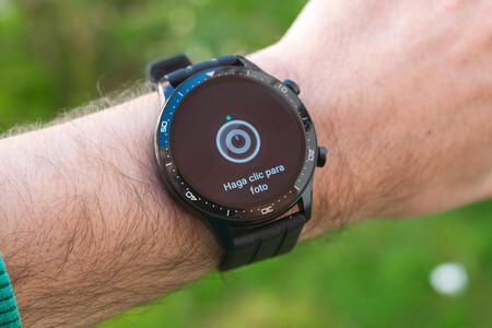 Realme Watch S Pro 10