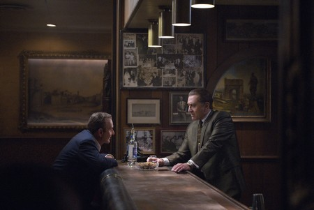 The Irishman First Images 2
