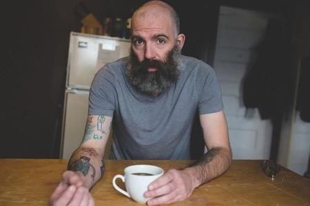 Este padre se ha tatuado el cuerpo con dibujos de su hijo desde que tenía cuatro años