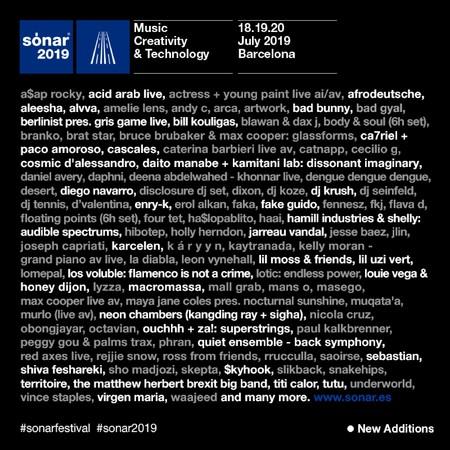 Festivales De Musica Espana 10