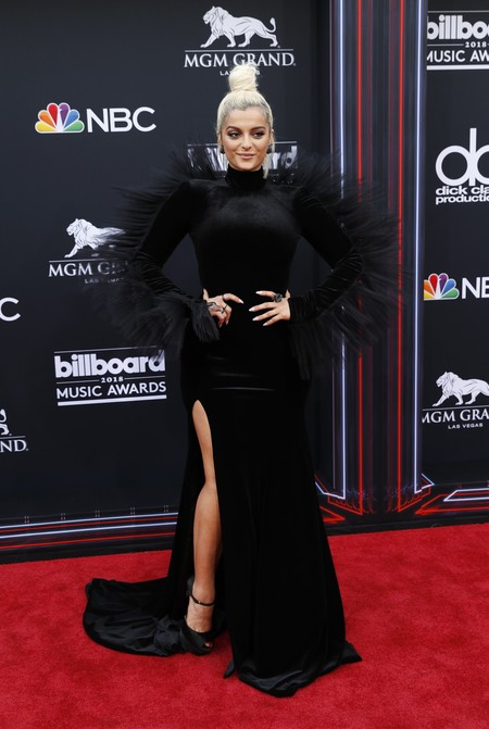 billboard music awards Bebe Rexha