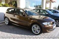BMW 118d, prueba (conducción y dinámica)