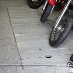 Foto 3 de 23 de la galería taller-nookbikes en Motorpasion Moto
