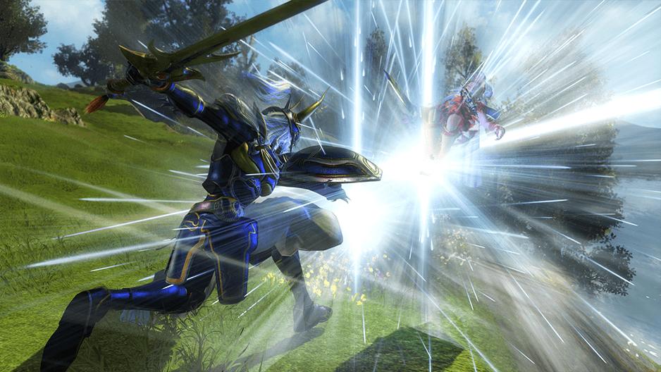 Foto de Dissidia Final Fantasy (3/18)