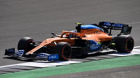 Norris 70 Aniversario F1 2020