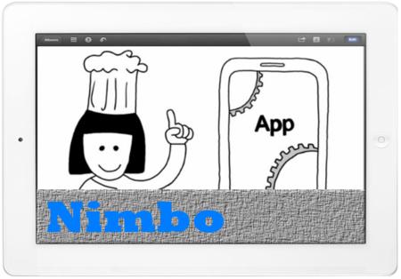 Nimbo: crea aplicaciones móviles en sencillos pasos